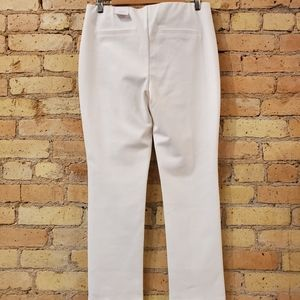 Chico's Pants - Chico's Premiere Ponte Pull-On Pant